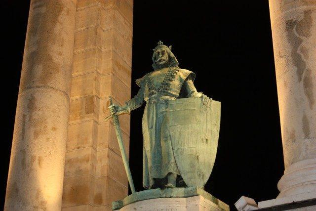 náměstí hrdinů