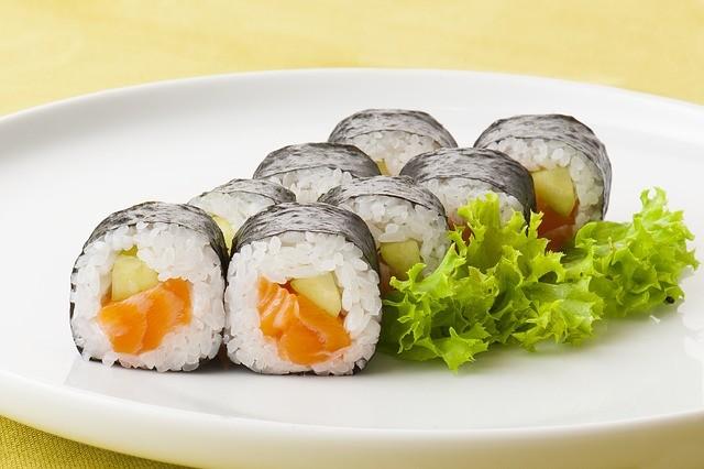 Čím je typická japonská kuchyně?