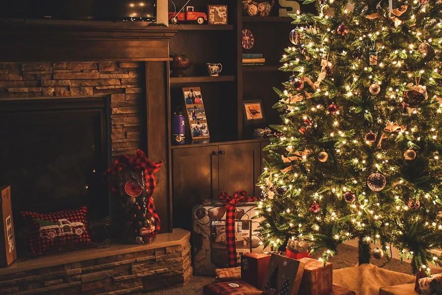 Jak se slaví Vánoce ve Velké Británii