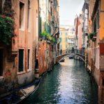 V Benátkách jsou po dlouhé době k vidění delfíni